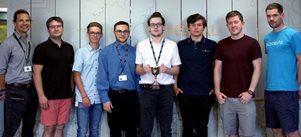 Guernsey's future tech stars have been found