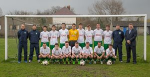First Central Group commits three more years to Guernsey College Football Academy