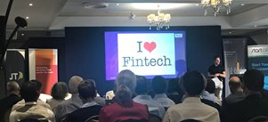 First Central Group Fintech guru speaks at big data conference in Guernsey